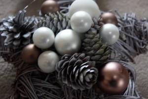 türdekoration-weihnachtsstern