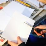 papierdahlie-papierquadrat-schneiden