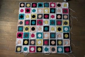 haekeldecke-granny-square-kinder